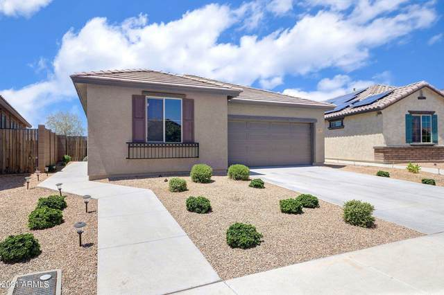 12072 W Desert Sun Lane, Peoria, AZ 85383 (MLS #6247466) :: Yost Realty Group at RE/MAX Casa Grande