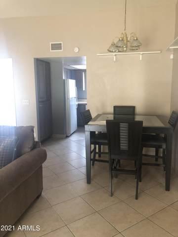15402 N 28TH Street #232, Phoenix, AZ 85032 (MLS #6247469) :: Keller Williams Realty Phoenix