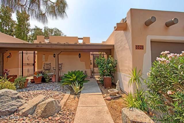 6526 N 13TH Drive, Phoenix, AZ 85013 (MLS #6247475) :: Yost Realty Group at RE/MAX Casa Grande