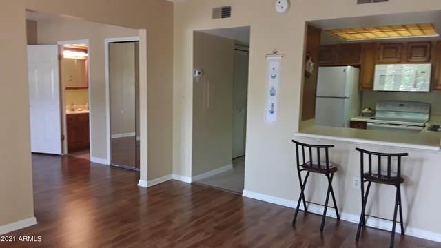 10330 W Thunderbird Boulevard C219, Sun City, AZ 85351 (MLS #6247480) :: Arizona Home Group