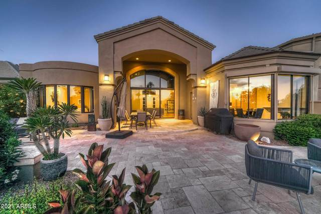 7878 E Gainey Ranch Road #22, Scottsdale, AZ 85258 (MLS #6247482) :: Service First Realty