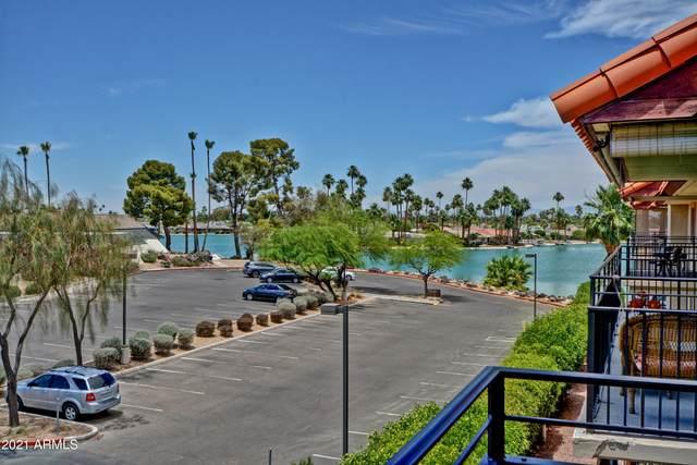 10330 W Thunderbird Boulevard B307, Sun City, AZ 85351 (MLS #6247490) :: Arizona Home Group