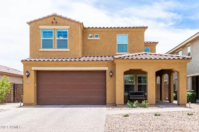 3233 E Lantana Place, Chandler, AZ 85286 (MLS #6247496) :: Conway Real Estate