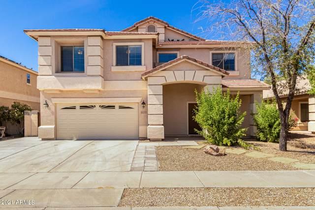 16552 W Harrison Street, Goodyear, AZ 85338 (MLS #6247500) :: Yost Realty Group at RE/MAX Casa Grande