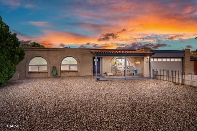 4446 Monarch Court, Sierra Vista, AZ 85635 (MLS #6247503) :: Yost Realty Group at RE/MAX Casa Grande