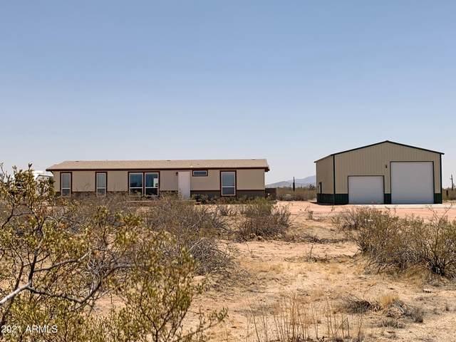 22495 E Pinebrooke Lane, Florence, AZ 85132 (MLS #6247505) :: Arizona Home Group