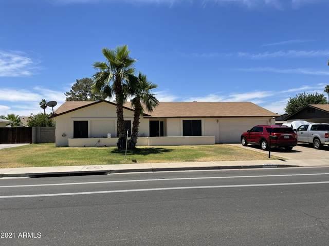 4809 W Paradise Lane, Glendale, AZ 85306 (MLS #6247533) :: Yost Realty Group at RE/MAX Casa Grande