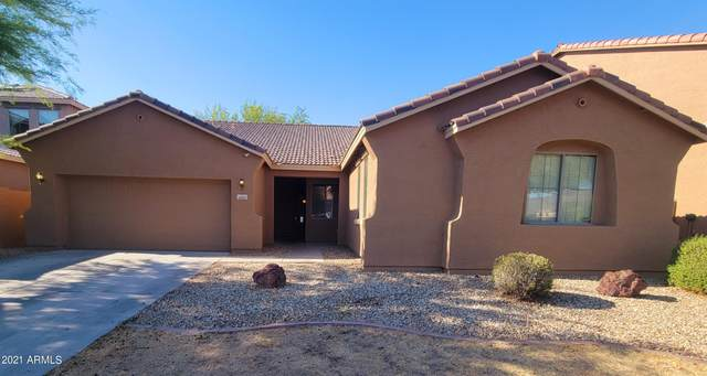4922 W Desert Lane W, Laveen, AZ 85339 (MLS #6247534) :: Yost Realty Group at RE/MAX Casa Grande