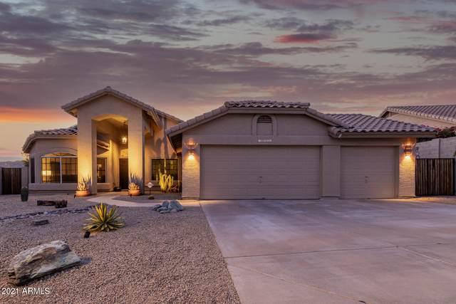 15466 S 1ST Avenue, Phoenix, AZ 85045 (MLS #6247536) :: Conway Real Estate