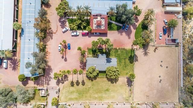 6525 E Dixileta Drive, Cave Creek, AZ 85331 (MLS #6247543) :: The Daniel Montez Real Estate Group