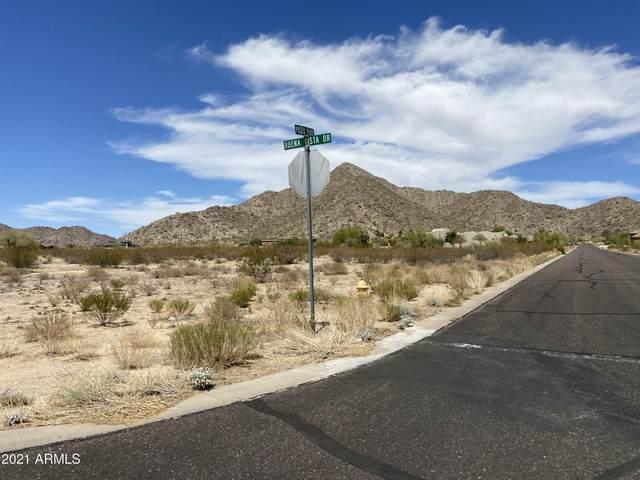 9596 W Paseo Verde Drive, Casa Grande, AZ 85194 (MLS #6247574) :: Service First Realty