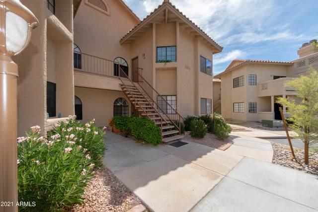 930 N Mesa Drive #1009, Mesa, AZ 85201 (MLS #6247586) :: Yost Realty Group at RE/MAX Casa Grande