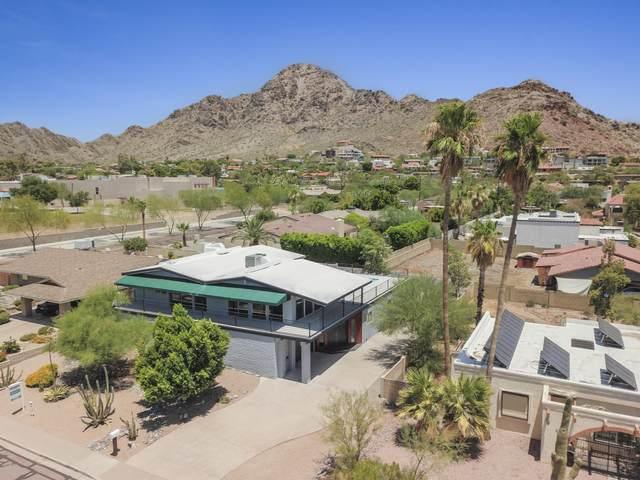 7037 N 21ST Street, Phoenix, AZ 85020 (MLS #6247593) :: Yost Realty Group at RE/MAX Casa Grande