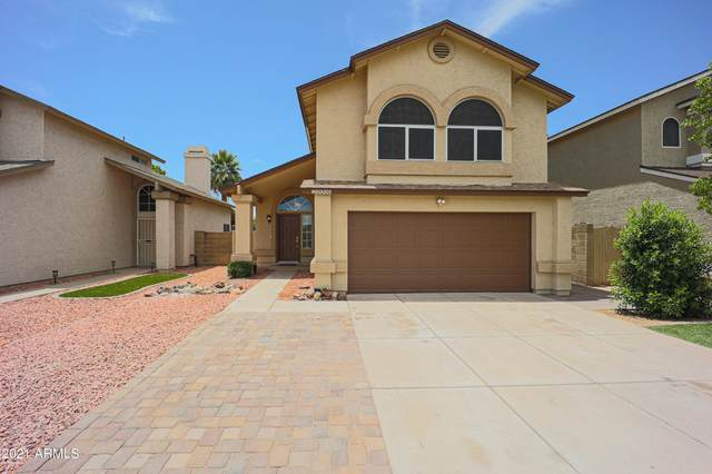 20006 N 36TH Drive, Glendale, AZ 85308 (MLS #6247614) :: Yost Realty Group at RE/MAX Casa Grande