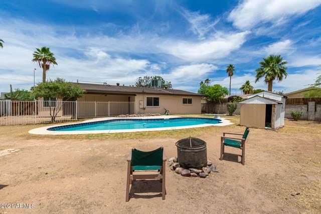 1517 E Forge Avenue, Mesa, AZ 85204 (MLS #6247626) :: Lucido Agency