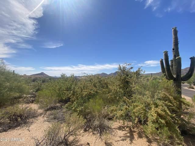 39994 N 106TH Place, Scottsdale, AZ 85262 (MLS #6247636) :: Zolin Group