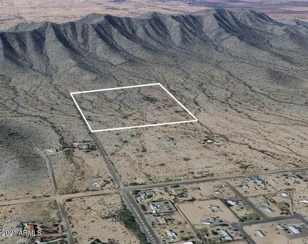 0 W Arica Road, Casa Grande, AZ 85193 (MLS #6247654) :: Fred Delgado Real Estate Group