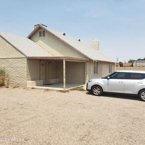 22215 N 89TH Avenue, Peoria, AZ 85383 (MLS #6247658) :: Selling AZ Homes Team