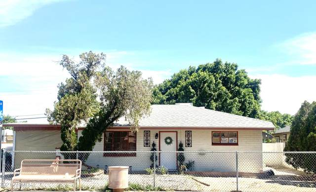 3231 W Glendale Avenue, Phoenix, AZ 85051 (MLS #6247666) :: Yost Realty Group at RE/MAX Casa Grande