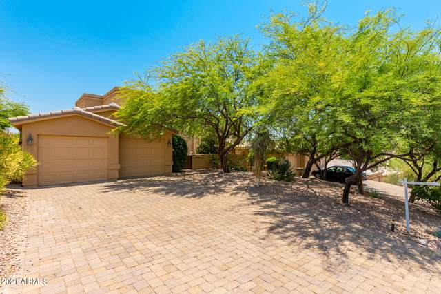 13029 N Mimosa Drive A, Fountain Hills, AZ 85268 (MLS #6247670) :: TIBBS Realty
