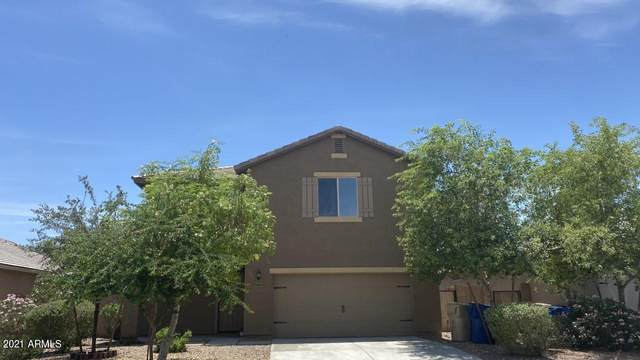 24479 W Mobile Lane, Buckeye, AZ 85326 (MLS #6247674) :: CANAM Realty Group