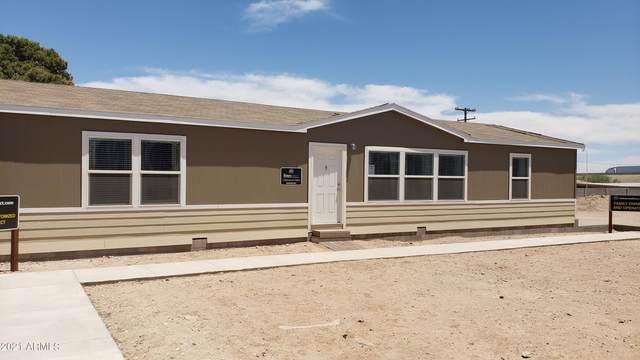 42011 N 253rd Lane, Morristown, AZ 85342 (MLS #6247678) :: Selling AZ Homes Team