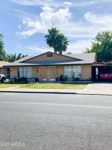 242 S Olive, Mesa, AZ 85204 (MLS #6247684) :: Selling AZ Homes Team