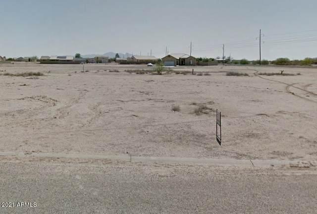 15971 S Warren Place, Arizona City, AZ 85123 (MLS #6247694) :: The Garcia Group