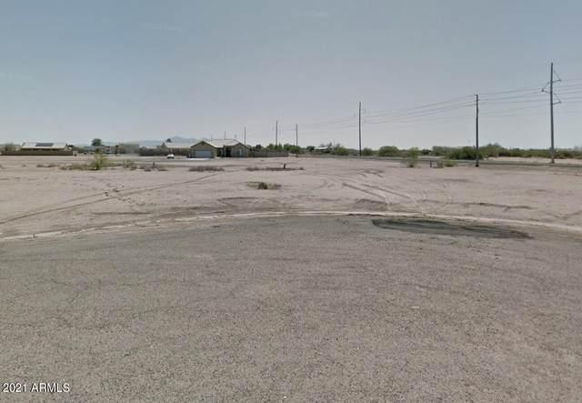 16001 S Warren Place, Arizona City, AZ 85123 (MLS #6247696) :: The Garcia Group