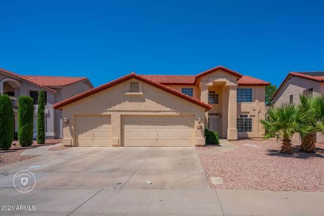 11330 W Rosewood Drive, Avondale, AZ 85392 (MLS #6247701) :: Yost Realty Group at RE/MAX Casa Grande