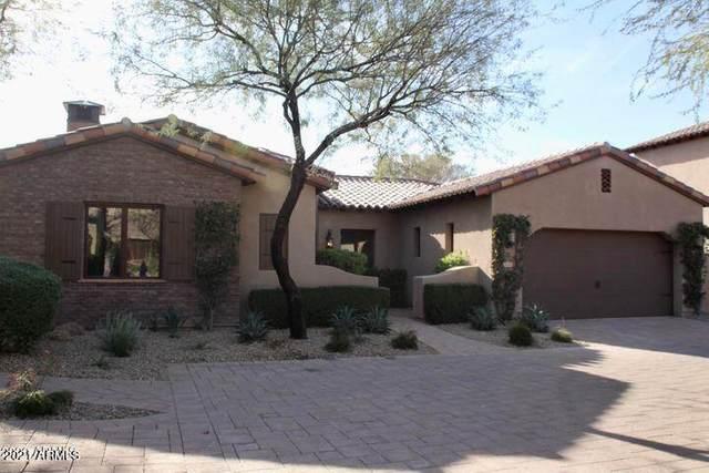 3172 S Mulberry Court, Gold Canyon, AZ 85118 (MLS #6247712) :: Keller Williams Realty Phoenix