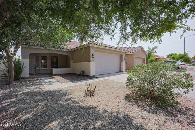 12913 W Clarendon Avenue, Avondale, AZ 85392 (MLS #6247713) :: Yost Realty Group at RE/MAX Casa Grande