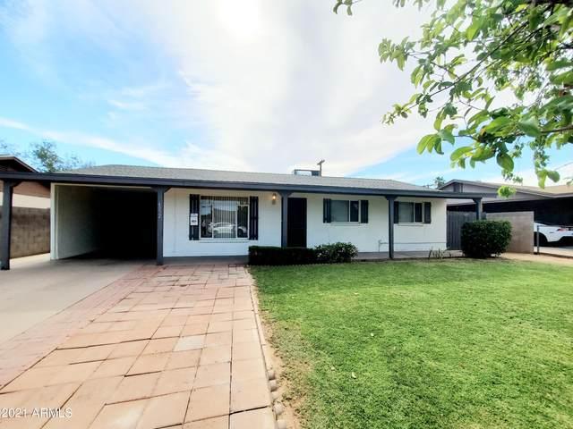 4532 N 49TH Drive, Phoenix, AZ 85031 (MLS #6247716) :: Devor Real Estate Associates