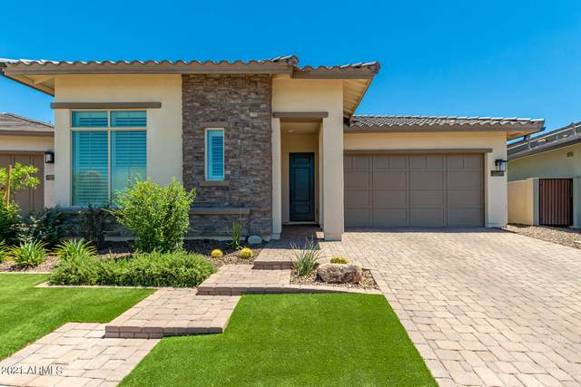 11926 W Creosote Drive, Peoria, AZ 85383 (MLS #6247718) :: Maison DeBlanc Real Estate