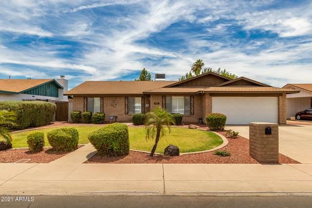 3823 W Lupine Avenue, Phoenix, AZ 85029 (MLS #6247719) :: Yost Realty Group at RE/MAX Casa Grande