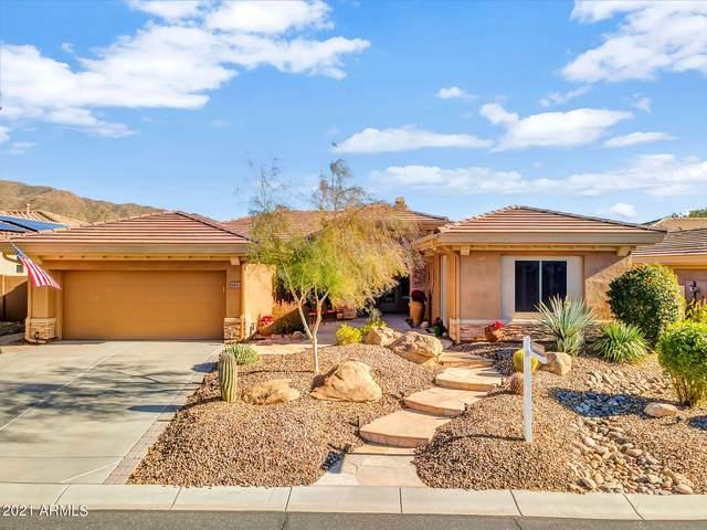 41603 N Panther Creek Trail, Anthem, AZ 85086 (MLS #6247734) :: The Riddle Group