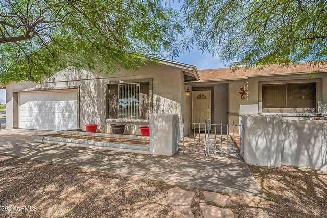 1902 S Las Palmas Circle, Mesa, AZ 85202 (MLS #6247738) :: Hurtado Homes Group