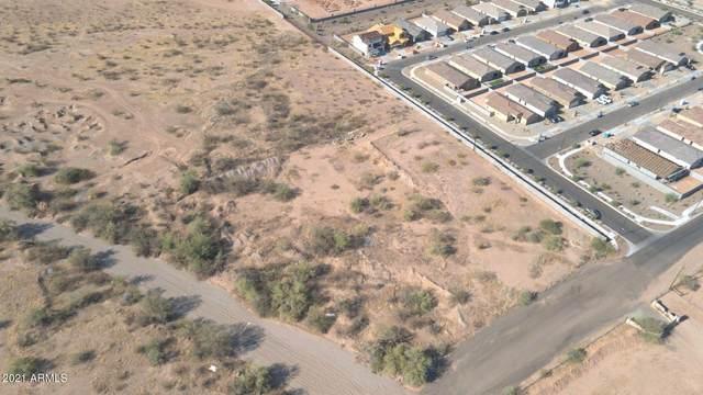 0 W Patrick Lane, Surprise, AZ 85387 (MLS #6247747) :: Yost Realty Group at RE/MAX Casa Grande