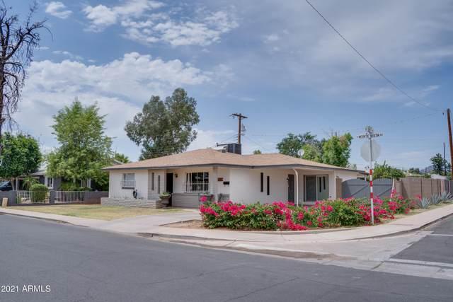 3530 E Monte Vista Road, Phoenix, AZ 85008 (MLS #6247760) :: Yost Realty Group at RE/MAX Casa Grande