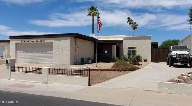 3150 W Christy Drive, Phoenix, AZ 85029 (MLS #6247767) :: Yost Realty Group at RE/MAX Casa Grande