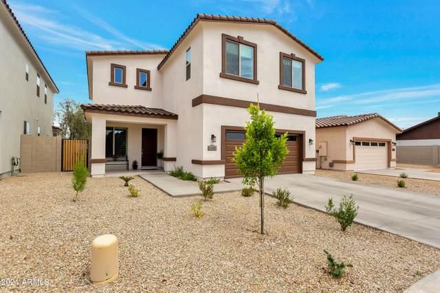 17433 N 26TH Place, Phoenix, AZ 85032 (MLS #6247771) :: Conway Real Estate