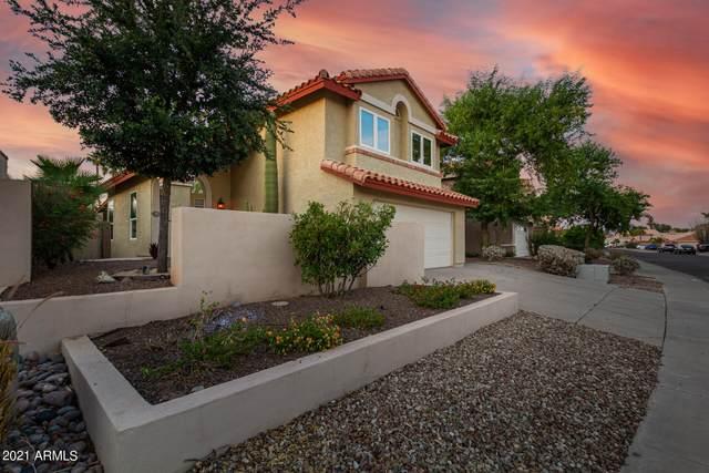 4110 E Mountain Vista Drive, Phoenix, AZ 85048 (MLS #6247777) :: Yost Realty Group at RE/MAX Casa Grande