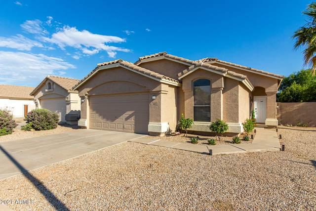 9825 E Osage Avenue, Mesa, AZ 85212 (MLS #6247788) :: Yost Realty Group at RE/MAX Casa Grande