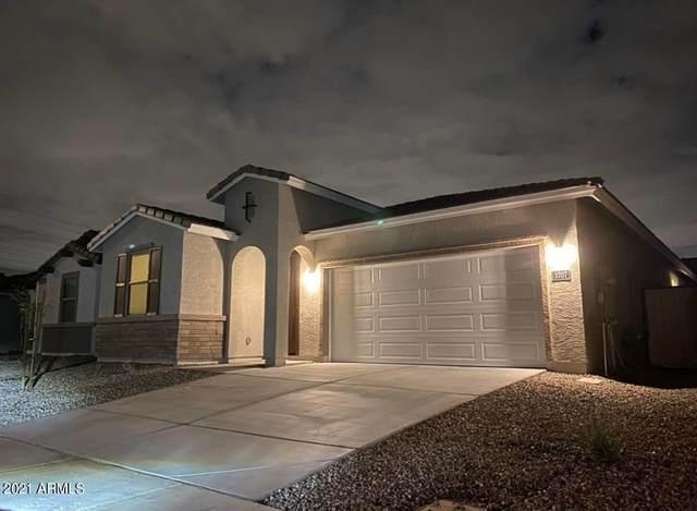 3707 S 57TH Lane, Phoenix, AZ 85043 (MLS #6247791) :: The Property Partners at eXp Realty