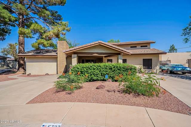 5723 W Harmont Drive, Glendale, AZ 85302 (MLS #6247798) :: Yost Realty Group at RE/MAX Casa Grande