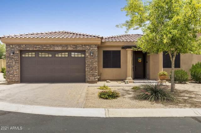 4241 N Pebble Creek Parkway #15, Goodyear, AZ 85395 (MLS #6247801) :: Yost Realty Group at RE/MAX Casa Grande