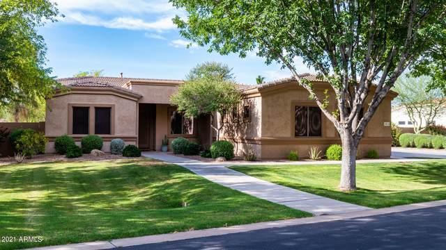 2814 E Desert Lane, Phoenix, AZ 85042 (MLS #6247808) :: Yost Realty Group at RE/MAX Casa Grande