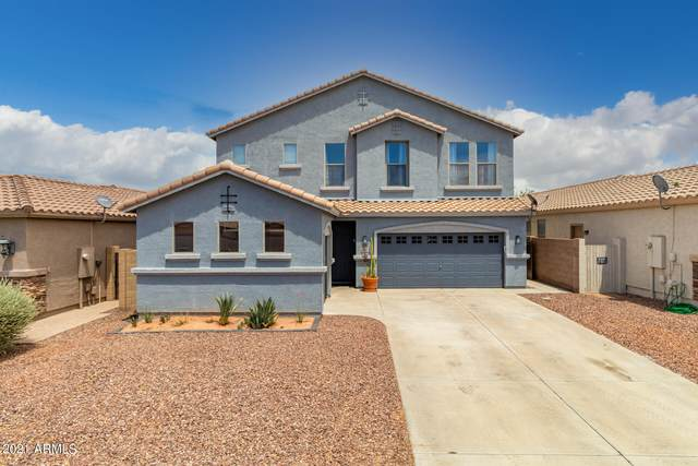 33627 N North Butte Drive, Queen Creek, AZ 85142 (MLS #6247809) :: Yost Realty Group at RE/MAX Casa Grande