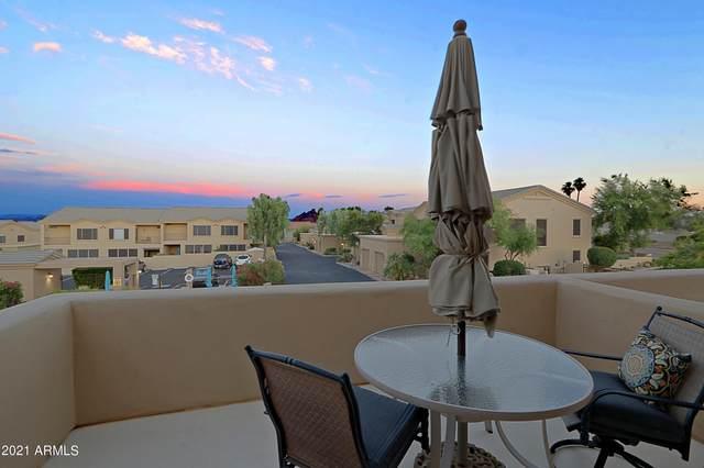 11022 N Indigo Drive #114, Fountain Hills, AZ 85268 (MLS #6247826) :: Conway Real Estate