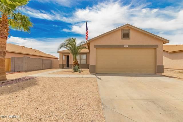 11517 W Corrine Drive, El Mirage, AZ 85335 (MLS #6247829) :: Devor Real Estate Associates